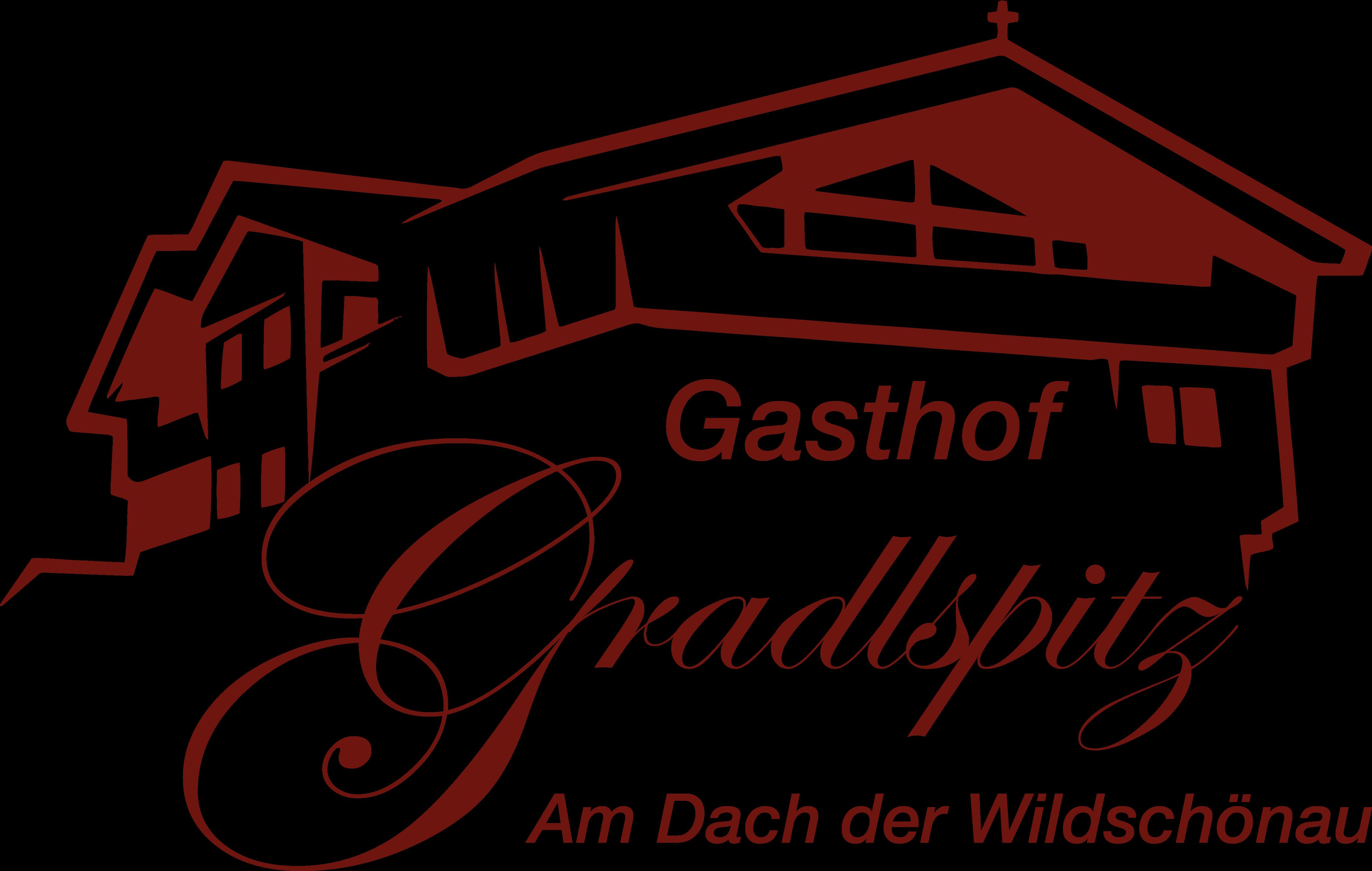 Gasthof Gradlspitz Logo